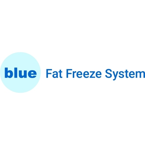 Blue Fat Freeze System
