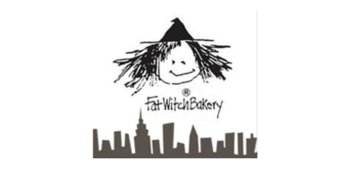 Fat Witch Bakery coupon