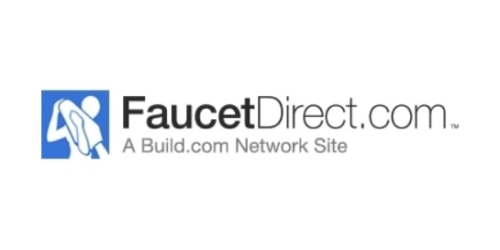 Faucet Direct coupon