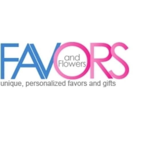 Favors and Flowers