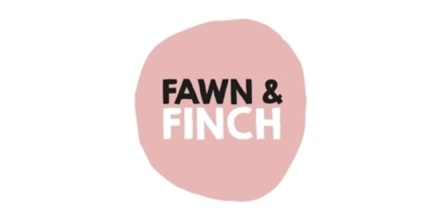 Fawn and Finch coupon