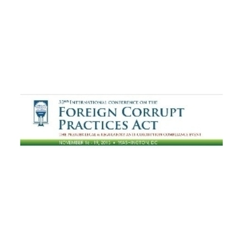 FCPA Conference