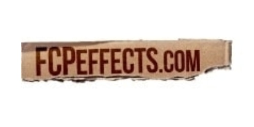 FCPeffects coupon