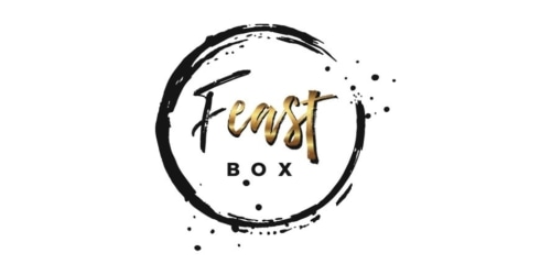 Feast Box coupon