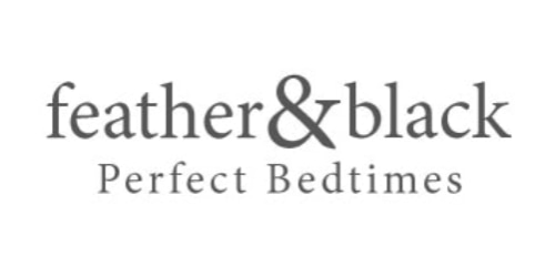 Feather And Black UK coupon