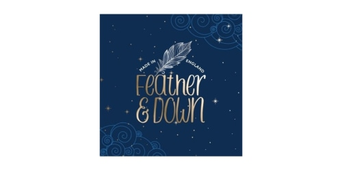 Feather & Down coupon
