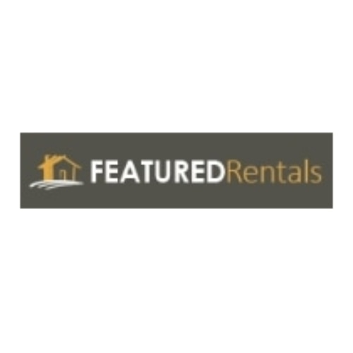 Featured Rentals