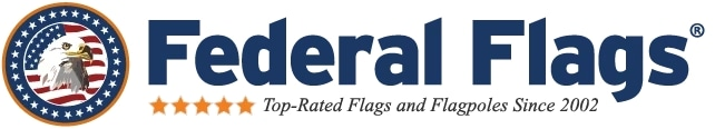 Federal Flags