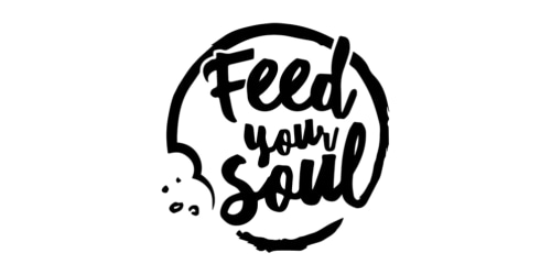 Feed Your Soul coupon