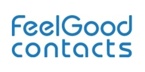 Feel Good Contact Lenses coupon
