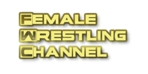 The Female Wrestling Channel coupon