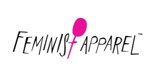 Feminist Apparel coupon