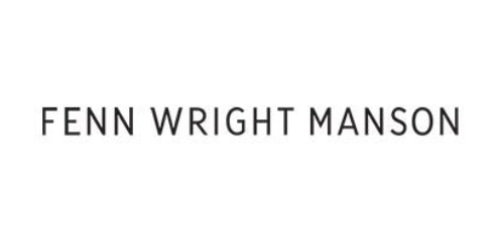 Fenn Wright Manson coupon