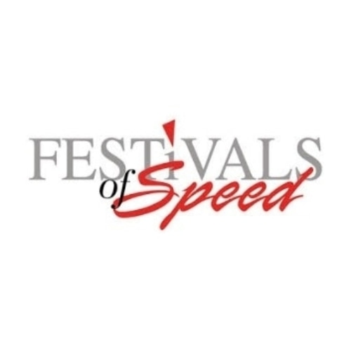 Festivals of Speed
