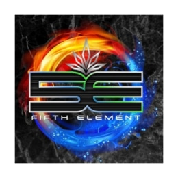 Fifth Element Pro HEMP
