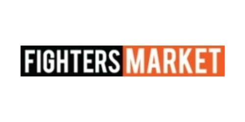 Fighters Market coupon