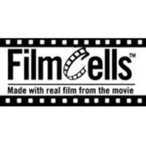 Film Cell Bookmark