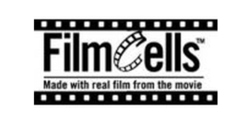 Film Cell Bookmark coupon