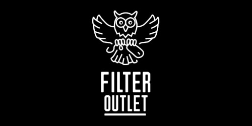 Filter Outlet coupon