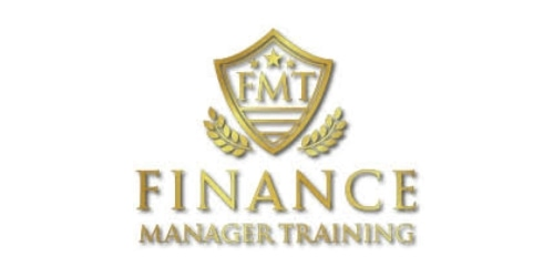 Finance Manager Training coupon