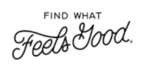 Find What Feels Good coupon