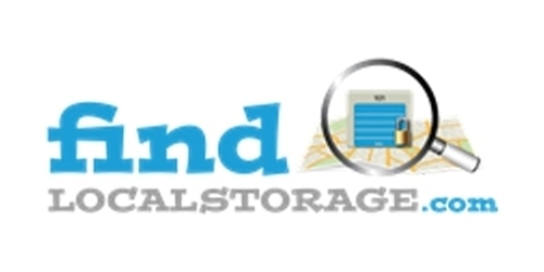 Find Local Storage coupon