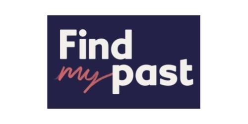 Find my Past coupon