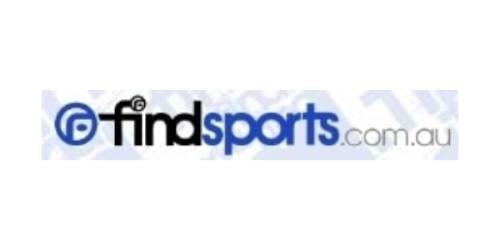 Findsports coupon