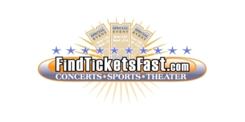 Find Tickets Fast coupon