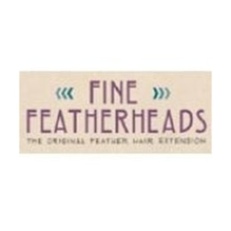 Fine Feather Heads