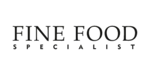 Fine Food Specialist coupon