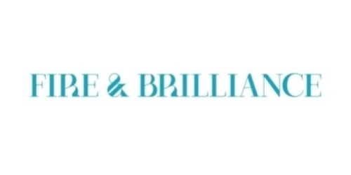 Fire & Brilliance coupon