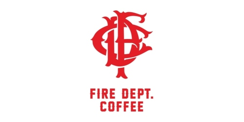 Fire Dept Coffee coupon