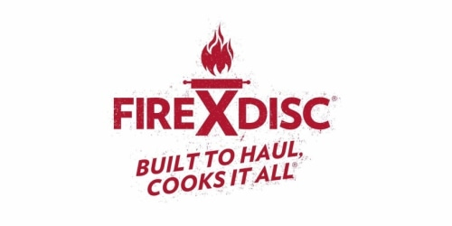 Fire Disc Cookers coupon
