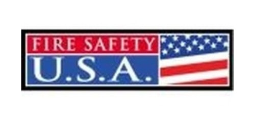Fire Safety USA coupon
