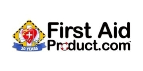 First Aid Products.com coupon