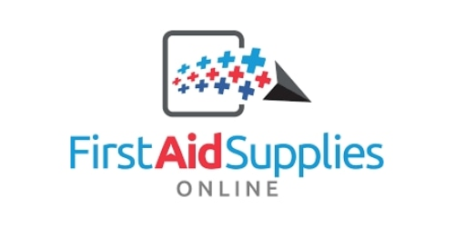First Aid Supplies Online coupon