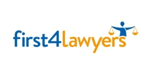 First4Lawyers coupon