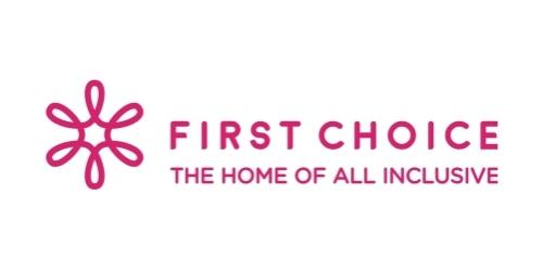 First Choice Holiday coupon