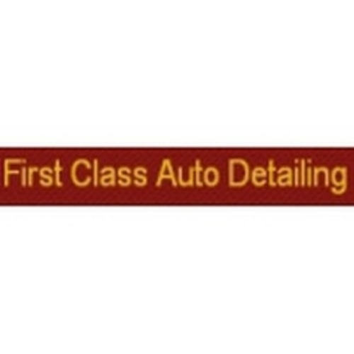 First Class Auto Detailing