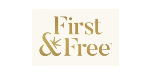First & Free coupon