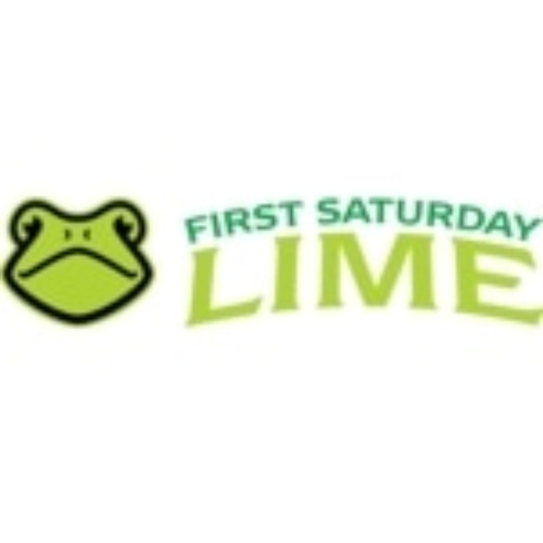 First Saturday Lime