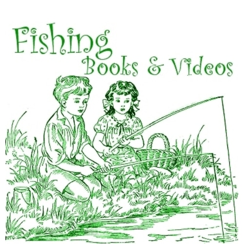 Fishing Books And Videos