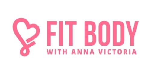 Fit Body App coupon