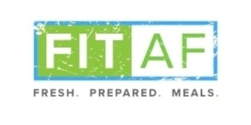Fit AF Nutrition coupon