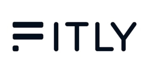 Fitly Run coupon