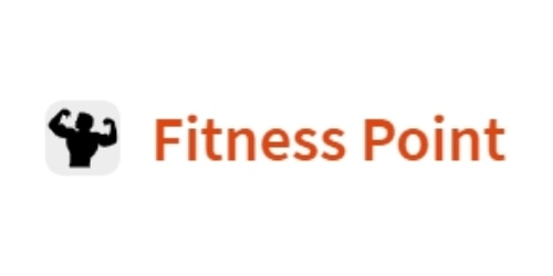 ‎Fitness Point coupon