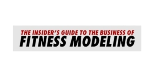 Fitness Model Insider Guide coupon