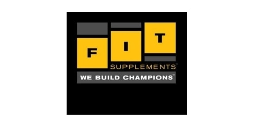 Fit Supplements coupon
