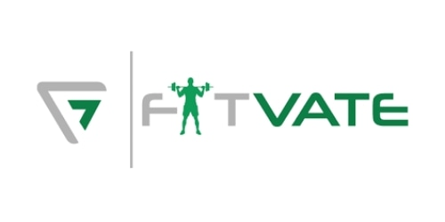 Fitvate coupon